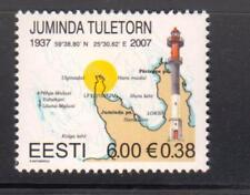 Estonia 2007 Mi.#578 Lighthouse 1 stamp MNH