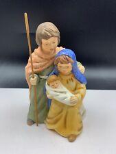 Goebel Figur 44 014 Heilige Familie Maria Josef 17 cm. Top Zustand