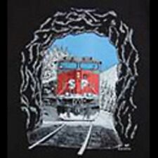 """Tee  Shirts  """"Southern Pacific Engine 8117"""" Snow Shed, price for 1 tee shirt #9"""