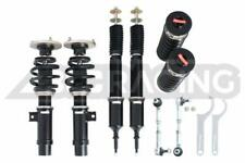 BC Racing BR Type Coilover Dampers Kit for 07-13 BMW 3 Series Coupe RWD 335i All