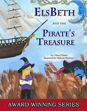 Elsbeth and the Pirate's Treasure: Book I in the Cape Cod Witch Series (Paperbac