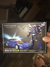 transformers masterpiece Tracks