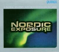 QUANGO: NORDIC EXPOSURE – V/A A GLOBAL JOURNEY INTO (NEW/SEALED) CD