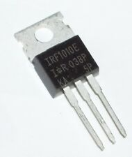IRF 1010 N E  HEXFET 55V 85A MOSFET IRF1010N  TO-220 IRF1010E PCE