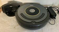 iRobot Roomba Model 645 Vacuum Cleaning Robot