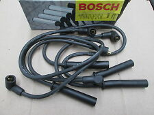 FORD PROBE 2.2  IGNITION PLUG LEAD SET BOSCH    0986356706 NEW