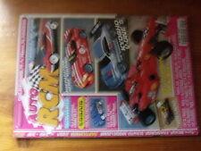 $$a Revue Auto RCM N°240 Kyosho V-One S  Tamiya TRF 414M  TS-4 Rallye  Crono RS1