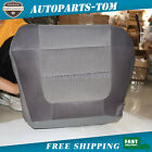 For 2001-2003 Ford F150 Xlt Driver Bottom Cloth Seat Cover Dark Graphite Gray