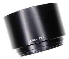Konica 55mm Hood for 100mm f2.8 Hexanon  #3