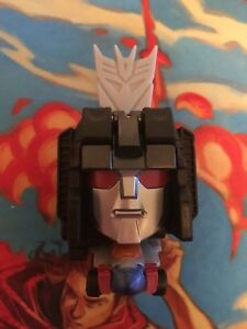 Hasbro Transformers Generations Alt Modes Series 1 Starscream Figure Decepticon