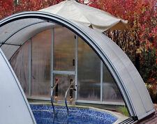 Solarcool 75 cm x 1m VERANDA tetto coolkote finestra tinteggiatura Pellicola ridurre il calore