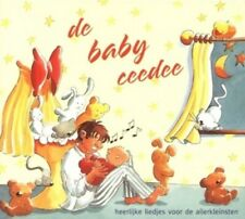 1-CD VARIOUS - BABY CEEDEE (CONDITION: NEW)