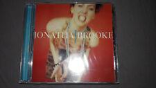 JONATHA BROOKE Steady Pull Folk Rock CD 17 Tracks NEU+foliert!!!