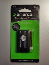 RadioShack Enercell Cordless Phone Battery 23-892 3.6V 800mAh for Thomson Phone