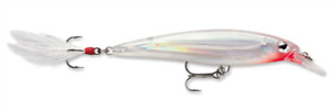 "Rapala X-Rap 6 ""Glass Ghost"""