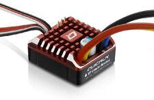 Hobbywing QuicRun 1080 Brushed 80A ESC Program Card QuicRun WP-CRAWLER-BRUSHED