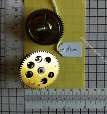 FHS OR HERMLE CLOCKWORK 241 SERIES CHAIN GEAR TIME SIDE