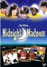 Midnight Madness 786936233711 With Michael J. Fox DVD Region 1