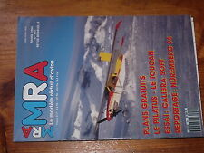 $$x Revue MRA N°651 Scie sauteuse  Calibra Soft  photographie  moteur Marx