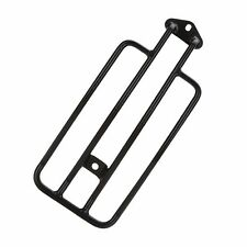 Solo Luggage Carrier Fender Rack For 85-2003 XL Sportster 85-11 Triumph America