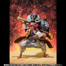 S.H Figuarts Zero One Piece Film Z USOPP BANDAI JAPAN NEW B73