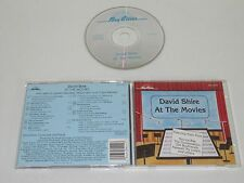 DAVID SHIRE/AT THE MOVIES(BAY CITIES(BCD 3021) CD ALBUM