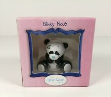 My Blue Nose Friends Binky No: 6 Me to You collection NEW Boxed