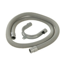 Plumbob Washing Machine Dishwasher Drain Waste Hose Pipe Kit 1.5m - 355323