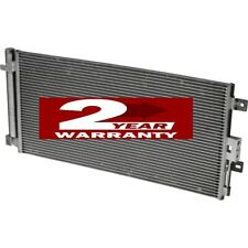 BRAND NEW FIAT 500 ABARTH 1.4 i AC CONDENSER /AC RADIATOR  YEAR 2007 ON