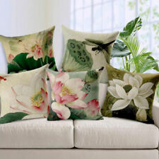 Bedroom Country Floral & Garden Decorative Cushions & Pillows