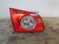 rear light lamp left passenger side N/S VW Passat 3C B6 3C9945093A 2.0 TDi 103kW