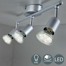 GU10 3W LED Warmweiß Spot-Leuchte Deckenstrahler Deckenleuchte Deckenlampe Lampe