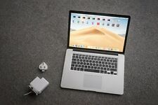 "Apple MacBook Pro 15.4"" con Retina 16GB de RAM SSD GeForce i7 2.6GHz 512GB 2013 Computadora portátil"