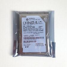 Hitachi / Seagate 100 GB,Intern,SATA,7200 RPM,6,35 cm 2,5 Zoll Festplatte