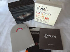 Microsoft ZUNE Parts