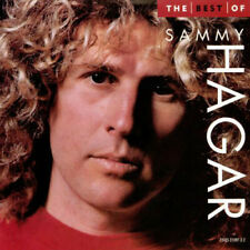 Sammy Hagar The Best of CD 1999 Very Good Condition