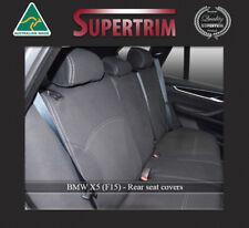 SEAT COVER BMW X5 REAR 100% WATERPROOF PREMIUM NEOPRENE