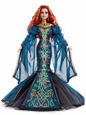 2017 Barbie Doll Global Glamour SORCHA DYX75 MINT in BOX and Shipper MINT!