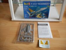 """Modelkit Revell F-15 A """"Tigermeet"""" on 1:144 in Box"""