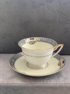 "Thomas Bavaria ""Queen Louise ""Cups &Saucers"