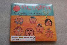 El Dupa - Pożegnanie za Friko CD POLISH RELEASE
