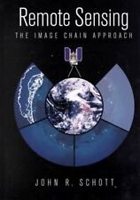 Remote Sensing: The Image Chain Approach (Oxford Series on Optical and Imaging S