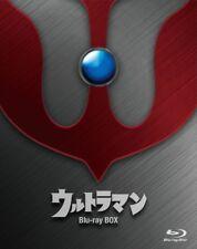Ultraman  HD Remaster 2.0- Japanese original High quality Blu-ray BOX
