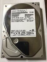 "HGST Deskstar P7K500 500GB,Internal,7200RPM,3.5"" (HDP725050GLA360) HDD"