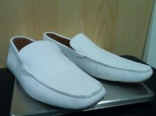 Bally authentic White men shoes NEW!!!! 81/2