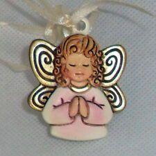 DLM25270 Icona angelo con appendino (kit 24 pezzi) bomboniera