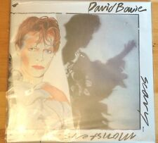 Rare David Bowie Scary Monsters MINI Vinyl CD Edition TOCP Japan Promo