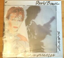 David Bowie Scary Monsters MINI Vinyl CD Edition TOCP Japan Promo