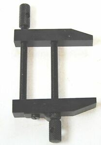 """Chronos 2"""" / 50- mm Toolmakers Clamp - Soba Best Quality"""