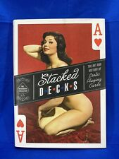 Stacked Decks The Rotenberg Collection Art & History of Erotic Playing Cards